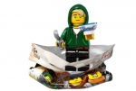 LEGO® Minifigures 71019 - The LEGO® Ninjago® Movie™ - Lloyd Garmadon